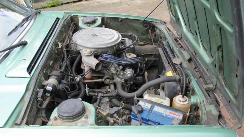 FS Honda accord 1980 hatchback in Netherlands, Europe
